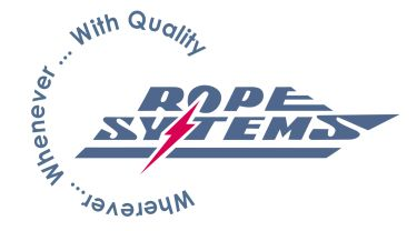Rope Systems Corp.